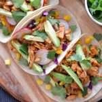 Recipe: Jackfruit Tacos
