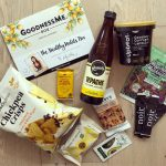 February GoodnessMe Box 2020 Review