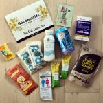 May GoodnessMe Box 2020 Review
