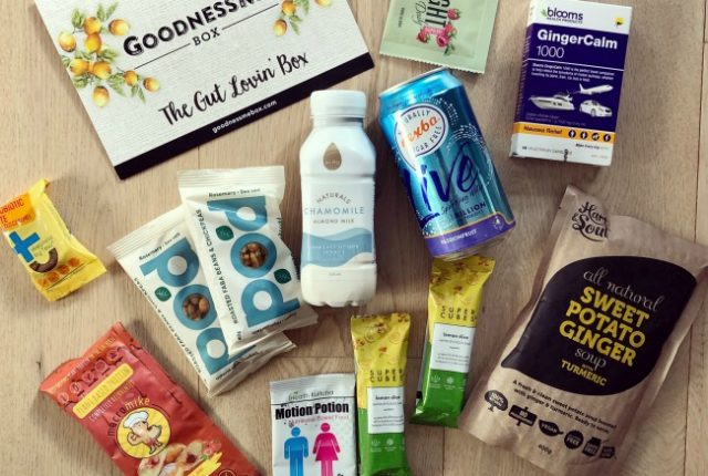 May GoodnessMe Box 2020 Review | I Spy Plum Pie