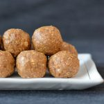 Recipe: Salted Caramel Protein Balls