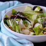 Recipe: Fennel Radish Apple Salad