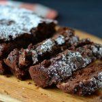 Recipe: Vegan Chocolate Banana Bread