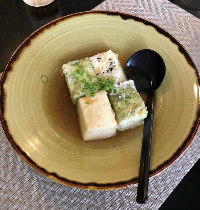 Tomo's Japanese Inverloch | I Spy Plum Pie