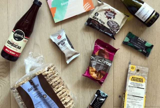 December GoodnessMe Box 2020 Review | I Spy Plum Pie