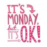 Making me happy Monday…