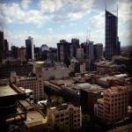 Weekend Adventures: Playing Tourist in Melbourne
