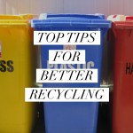 Top Tips for Better Recycling