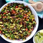 Recipe: Mexican Bean Salad