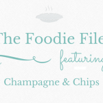 The Foodie Files – Champagne & Chips