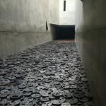 Berlin Exploring: Jewish Museum, Topography of Terror & New Synagogue