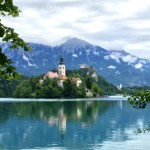 Slovenia Exploring: Lake Bled