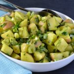 Recipe: Herbed Potato Salad