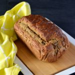 Recipe: Banana Date & Walnut Loaf