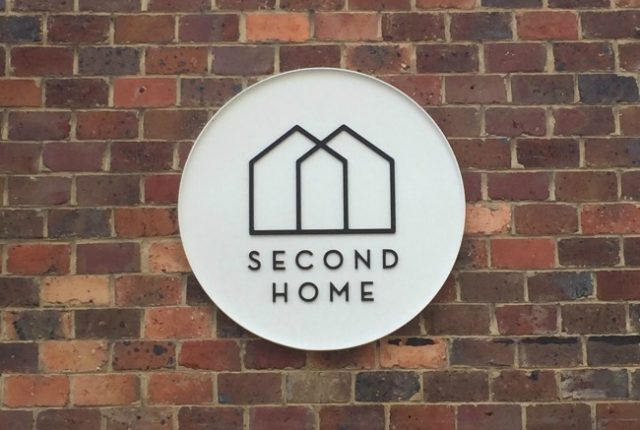Second Home, Eltham   I Spy Plum Pie