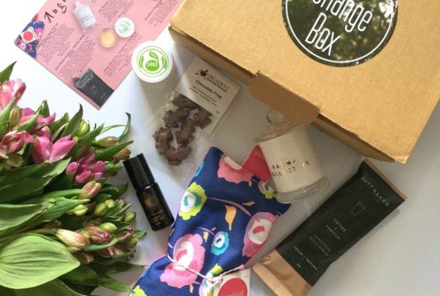 August Change Box Review | I Spy Plum Pie
