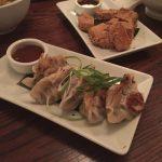 Wellington Eating: Chow