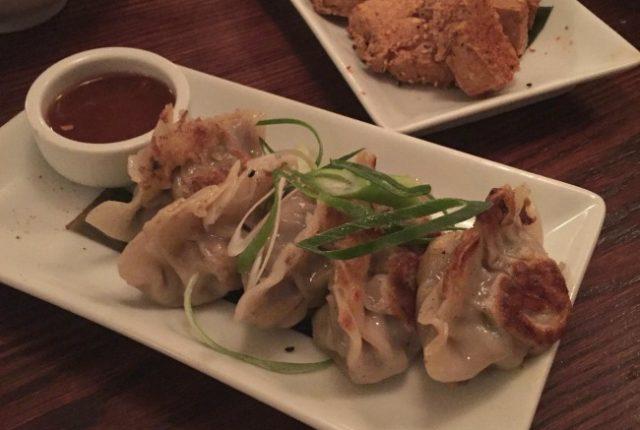 Wellington Eating: Chow | I Spy Plum Pie