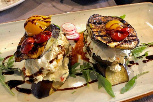 Finding Vegetarian Food in Dubrovnik | I Spy Plum Pie