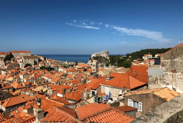 Croatia Exploring: Best Things To Do In Dubrovnik | I Spy Plum Pie
