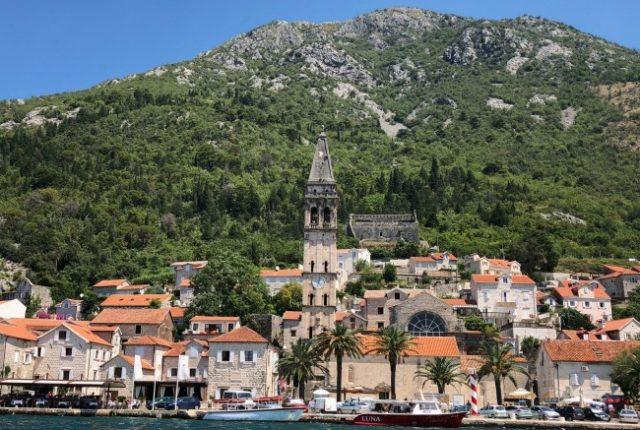 Montenegro Exploring: Kotor, Perast and Njegos Mausoleum | I Spy Plum Pie
