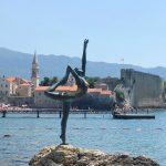 Montenegro Exploring: Cetinje and Budva