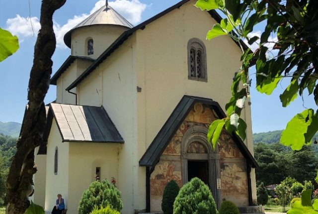 Montenegro Exploring: Ulcinj, Tara Canyon, Lake Skadar and more | I Spy Plum Pie