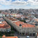 Porto Exploring: Clérigos Tower, Porto Cathedral and Churches