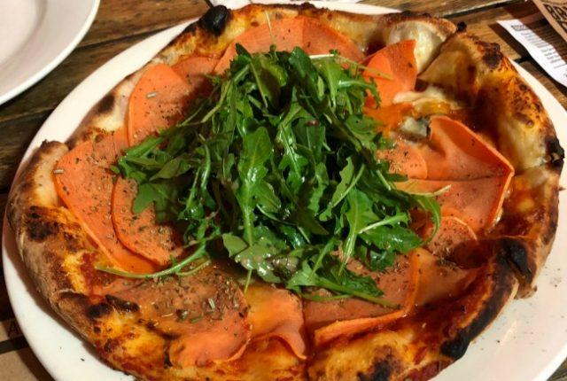 Beechworth Exploring: Vegetarian Food in Beechworth | I Spy Plum Pie