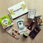 March GoodnessMe Box 2020 Review