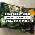 Tips For Making The Most Out Of Your Vegetable Box