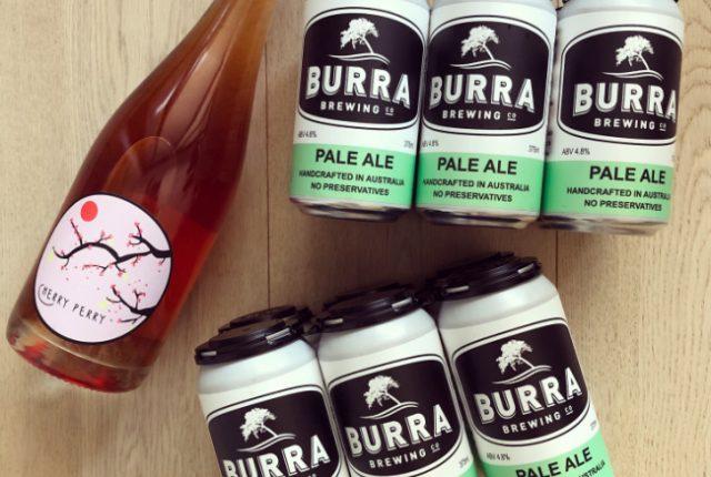 South Gippsland Exploring: Burra Brewery & Gurneys Cider | I Spy Plum Pie