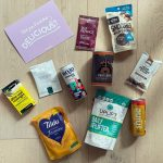 July GoodnessMe Box 2021 Review