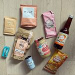 August GoodnessMe Box 2021 Review
